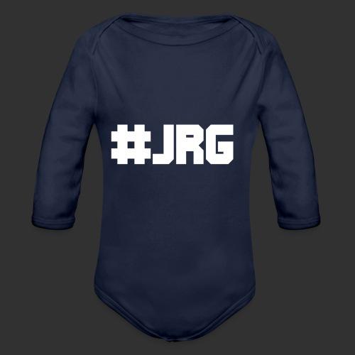 JRG cap - Baby bio-rompertje met lange mouwen