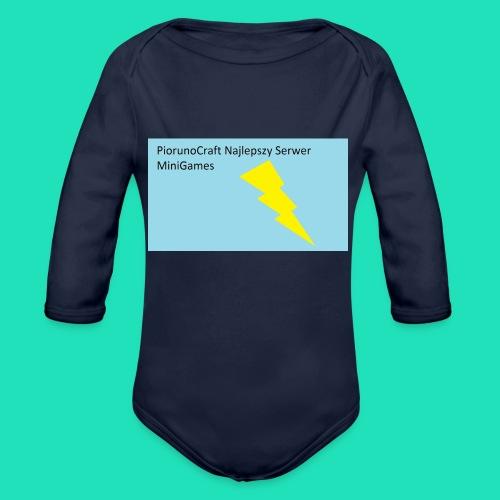 Etui Piorunowe Na Telefon 6s - Ekologiczne body niemowlęce z długim rękawem