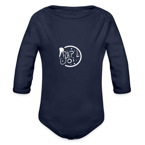 Survet Logo Rap - Body Bébé bio manches longues