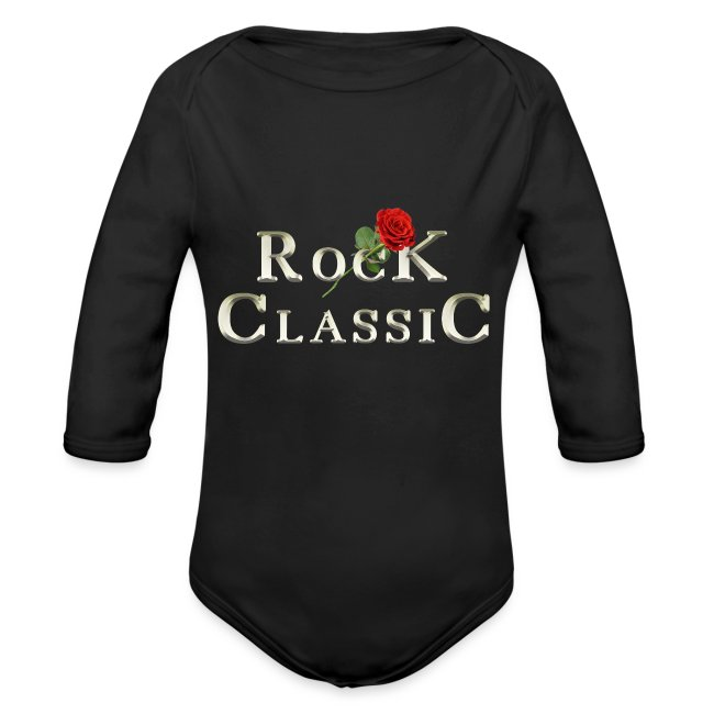 Rock Classic Rose