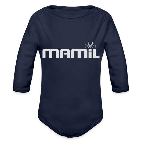 MAMiL - Organic Longsleeve Baby Bodysuit