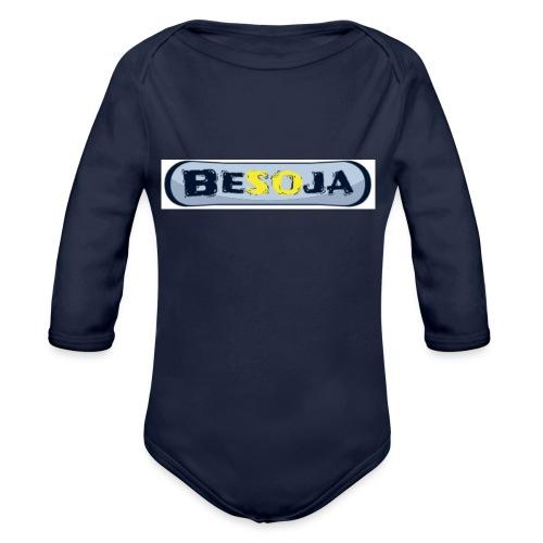 Besoja - Organic Longsleeve Baby Bodysuit