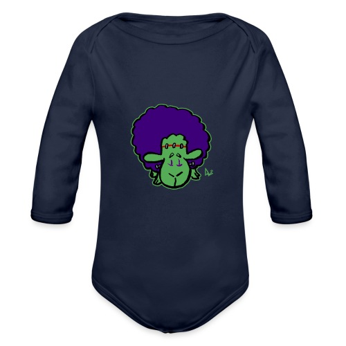 Frankensheep's Monster - Baby Bio-Langarm-Body
