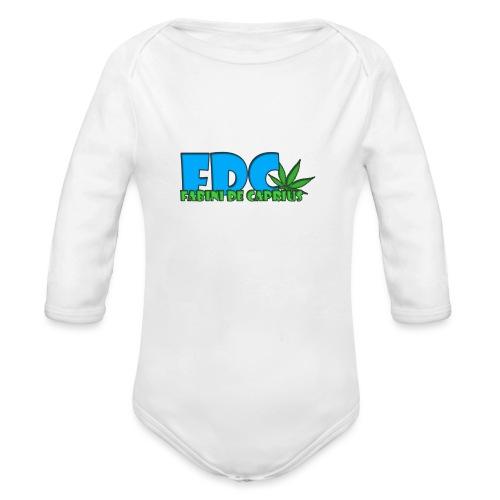 Logo_Fabini_camisetas-jpg - Body orgánico de manga larga para bebé