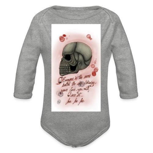 Sketch182181946-png - Body orgánico de manga larga para bebé