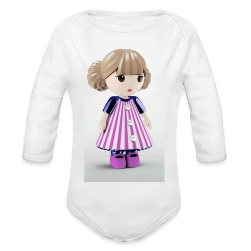 20181017 130532 - Body ecologico per neonato a manica lunga
