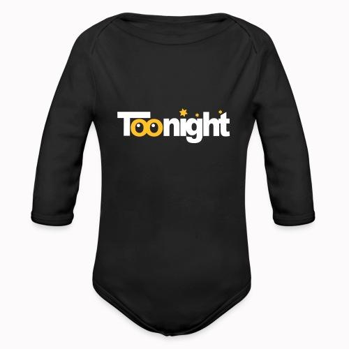 toonight - Body ecologico per neonato a manica lunga