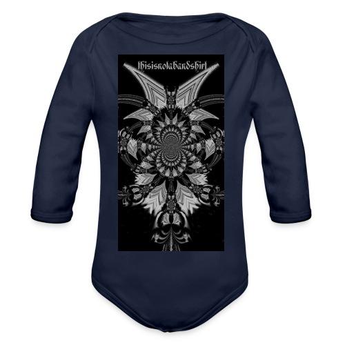 tineb5 jpg - Organic Longsleeve Baby Bodysuit