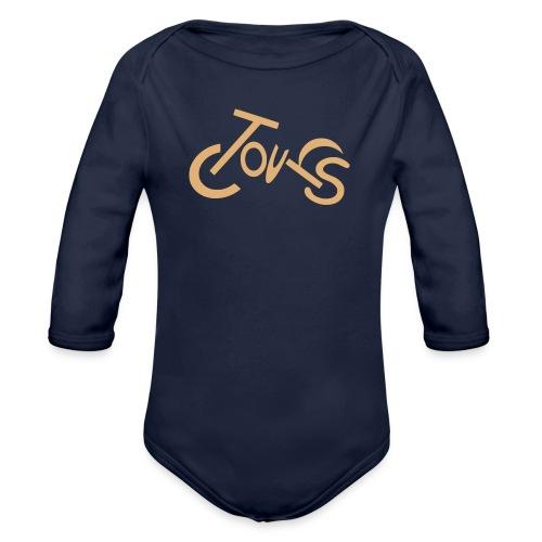 ctours logo - Baby Bio-Langarm-Body