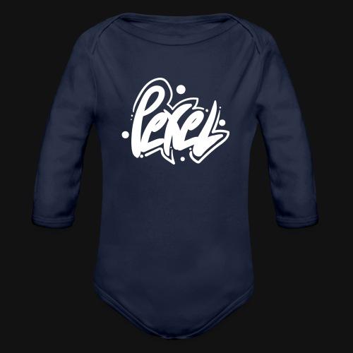 pexel - Baby Bio-Langarm-Body