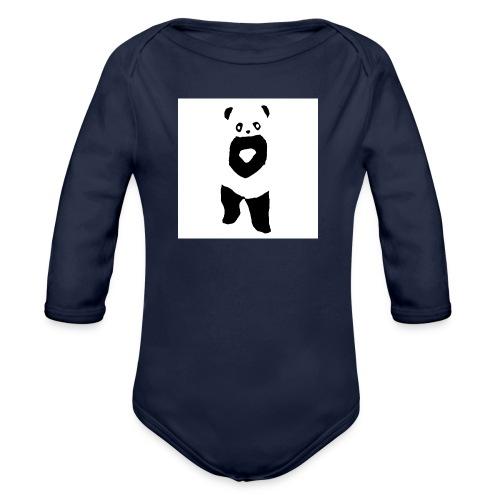 fffwfeewfefr jpg - Langærmet babybody, økologisk bomuld