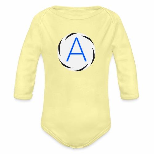 Icona png - Body ecologico per neonato a manica lunga