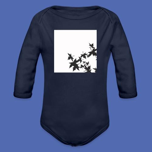 br-jpg - Body ecologico per neonato a manica lunga