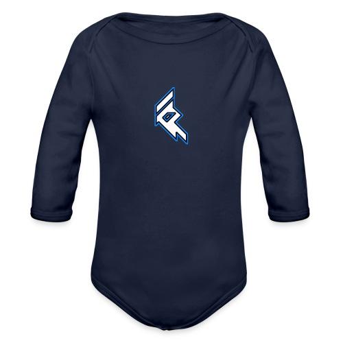 Viizzy Hoodie - Organic Longsleeve Baby Bodysuit