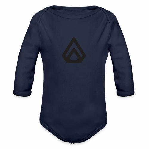 ASTACK - Organic Longsleeve Baby Bodysuit