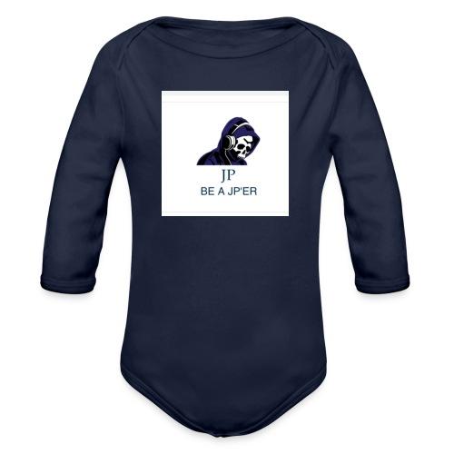 New merch - Organic Longsleeve Baby Bodysuit