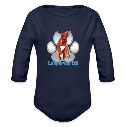 Lothlorien - Organic Longsleeve Baby Bodysuit