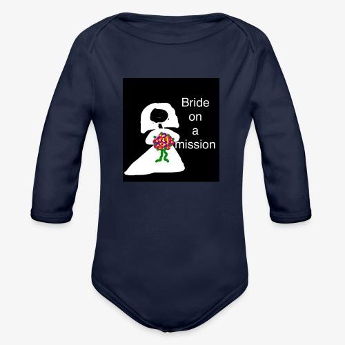D78921E1 F87D 46B9 B875 679DD038C71D - Organic Longsleeve Baby Bodysuit