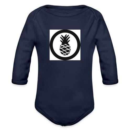 Hike Clothing - Organic Longsleeve Baby Bodysuit