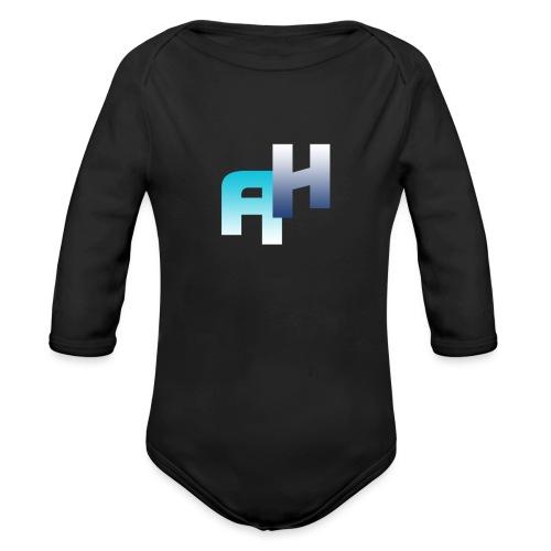 Logo-1 - Body ecologico per neonato a manica lunga