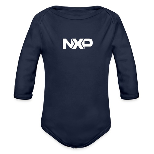 no name - Baby Bio-Langarm-Body