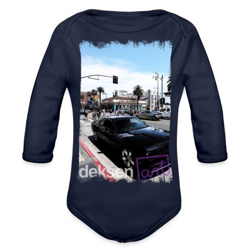 Los Angeles Part 3 - Baby Bio-Langarm-Body