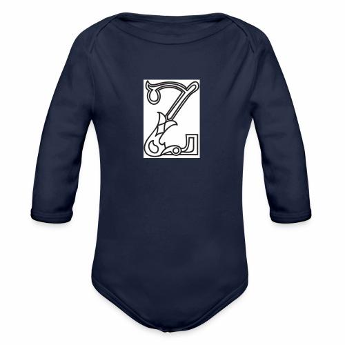 Z - Organic Longsleeve Baby Bodysuit