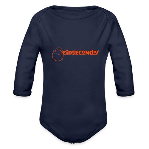 Eidsecondos better diversity - Baby Bio-Langarm-Body