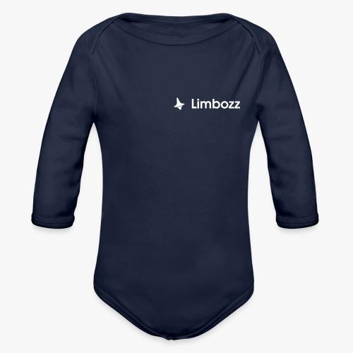 Limbozz - Baby Bio-Langarm-Body