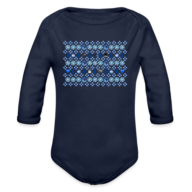 """Collection hivernale """"Ugly Sweater"""" version AFUP"""
