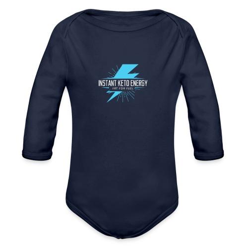 instantketoenergy - Baby Bio-Langarm-Body