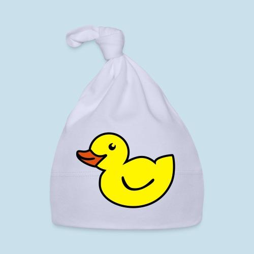 Ente - Baby Mütze