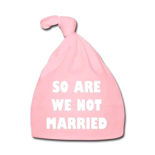 So are we not married - Muts voor baby's