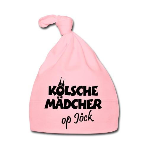 Kölsche Mädcher op Jöck Köln Kölnerinnen auf Tour - Baby Mütze