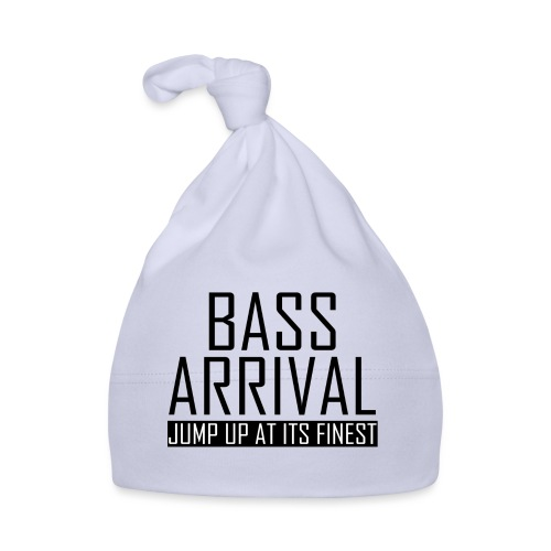 Bass Arrival - Jump Up at its Finest - Baby Mütze