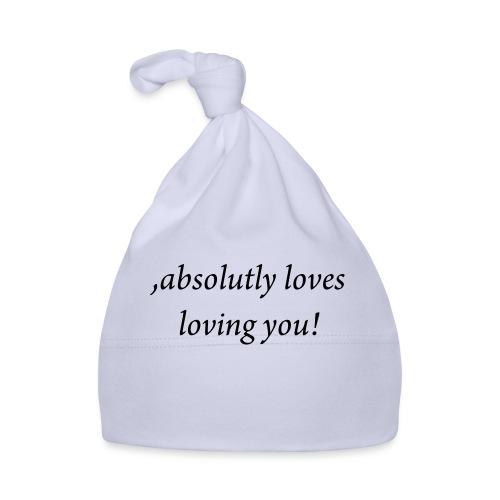 absolutly loves loving - Vauvan myssy