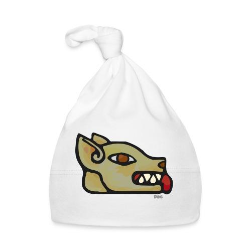 Aztec Icon Dog - Baby Cap