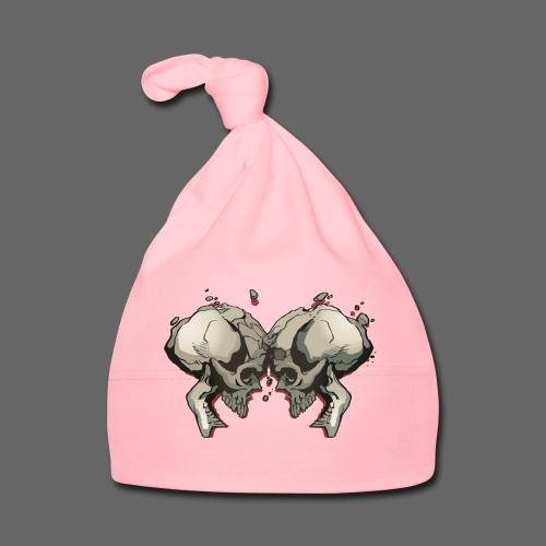 MHF_Logo_Loose-Skulls - Baby Cap