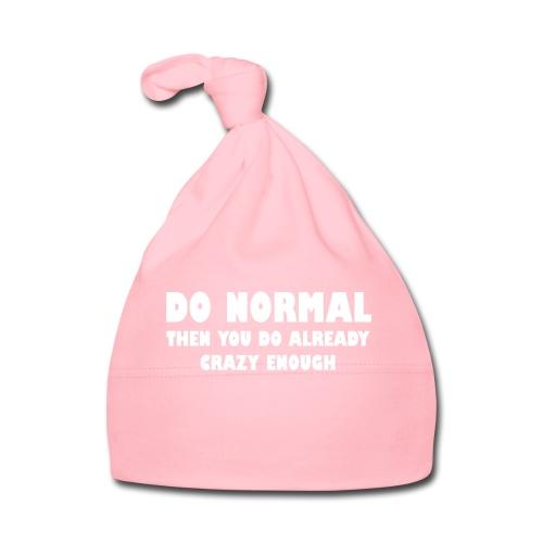 Do normal - Muts voor baby's