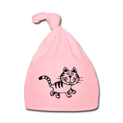 Friendly Cat - Baby Mütze