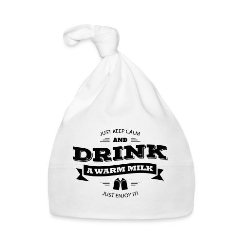 Drink Milk 2 - Baby Mütze