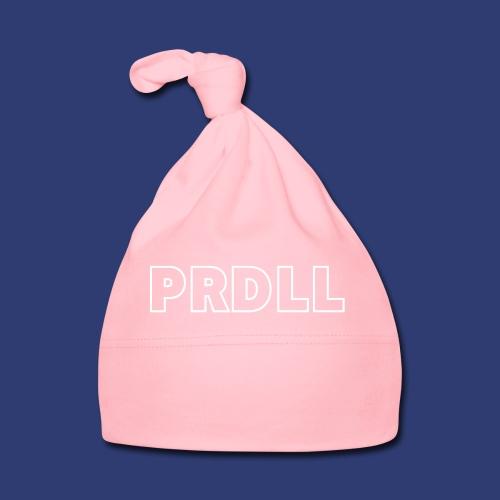 PRDLL White - Muts voor baby's