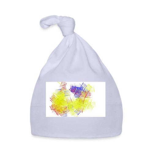 colores - Gorro bebé