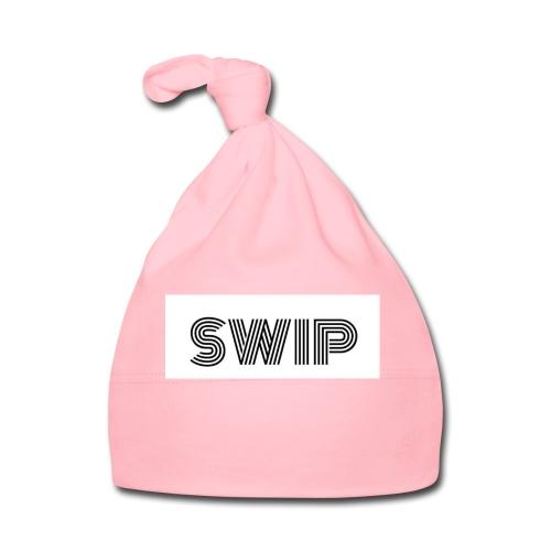 logo boîte SWIP - Bonnet Bébé