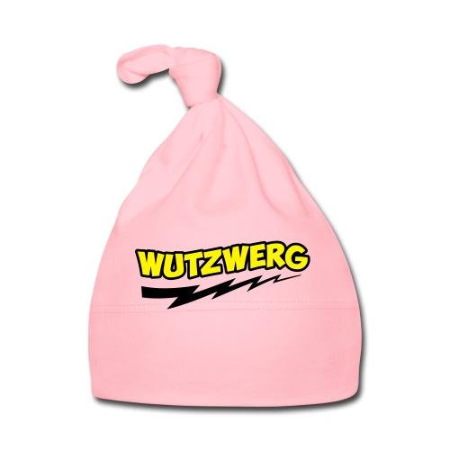 Wutzwerg - Baby Mütze