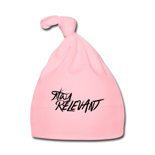 stay relevant png - Baby Cap