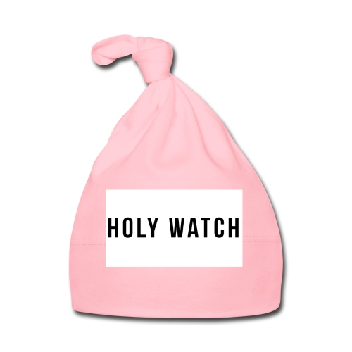 Holywatch T-Shirt - Muts voor baby's