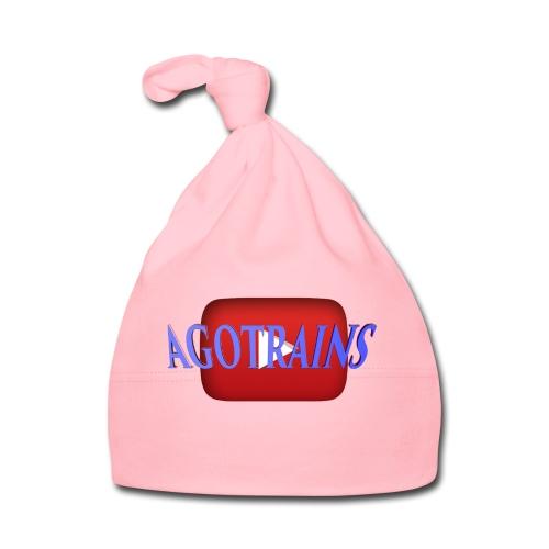 AGOTRAINS - Cappellino neonato