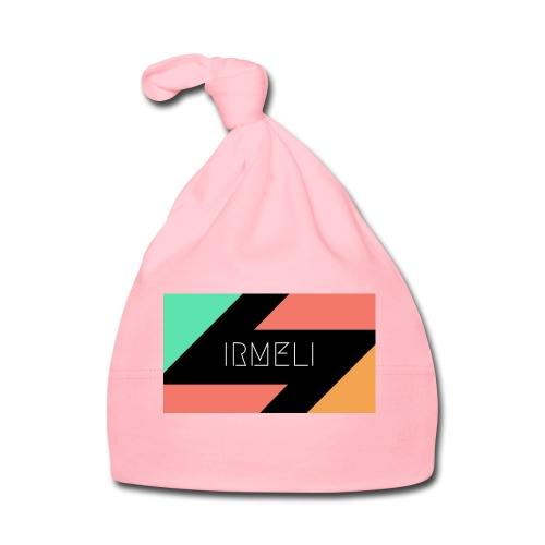Irmelis Logo glothes - Vauvan myssy