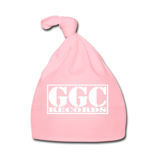 GGC-Records Label-Stempel - Baby Mütze